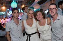 Photo 148 / 229 - White Party hosted by RLP - Samedi 31 août 2013